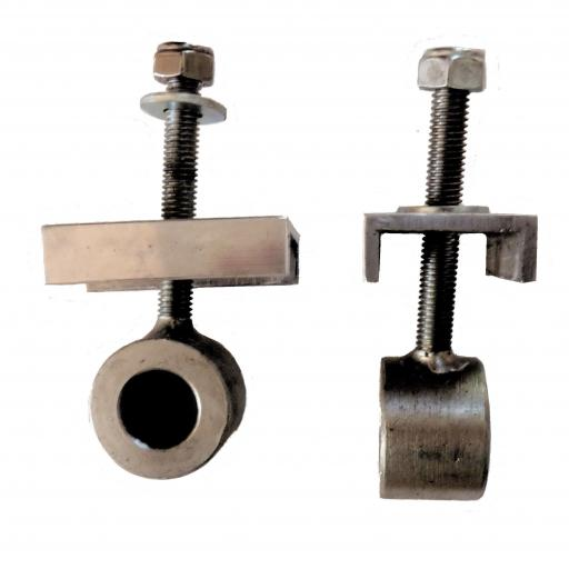 Dresda Swinging Arm Chain Adjuster Set