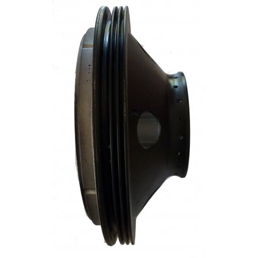 Modified Front Conical Hub - Manx Style - Triumph BSA 37-3658